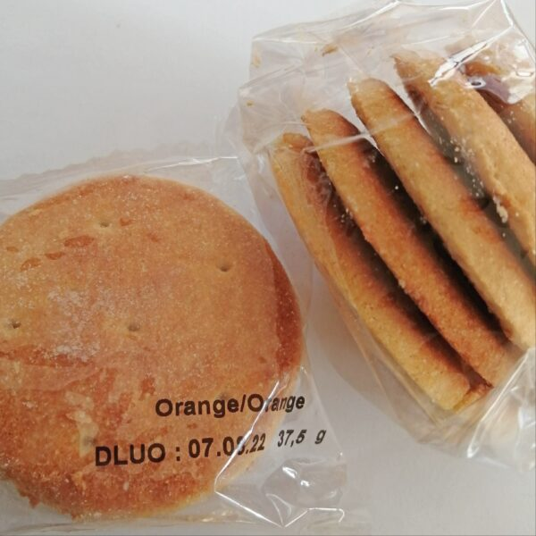 high protein biscuits